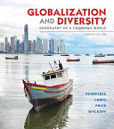 Globalization and Diversity Book