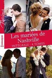 Les mariées de Nashville: 1 livre acheté = des cadeaux à gagner