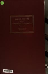 Compendium of the Enumeration of the Inhabitants and Statistics of the United States: As Obtained at the Department of State, from the Returns of the Sixth Census, by Counties and Principal Towns ... to which is Added an Abstract of Each Preceding Census