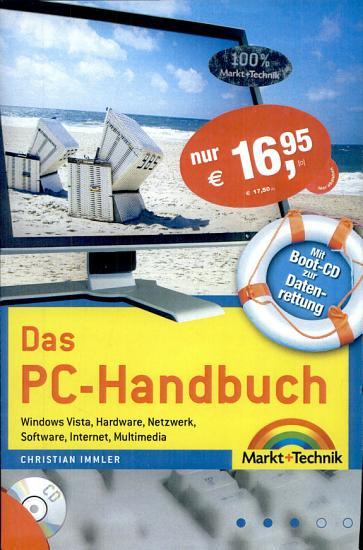 Das PC Handbuch PDF