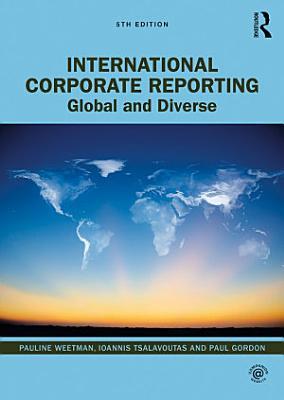 International Corporate Reporting PDF