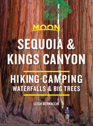 Moon Sequoia   Kings Canyon PDF