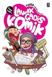 Dunia Kartun: Lawak Gadis Komik