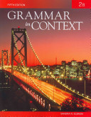 Grammar in Context PDF