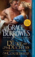 Duke and His Duchess   The Courtship PDF