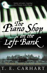 The Piano Shop On The Left Bank PDF