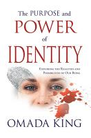 The Purpose and Power of Identity PDF