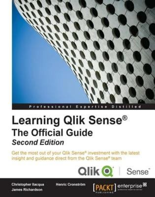 Learning Qlik Sense    The Official Guide PDF
