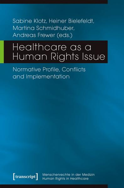 Healthcare as a Human Rights Issue