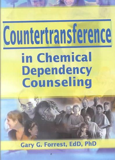 Countertransference in Chemical Dependency Counseling PDF