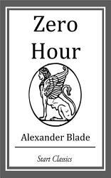 Zero Hour Book PDF