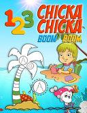 Chicka Chicka Boom Boom 123 Book PDF