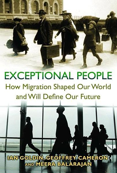 Download Exceptional People Book