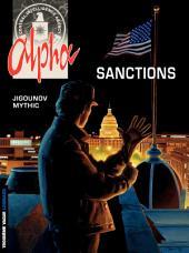 Alpha - Tome 5 - Sanctions