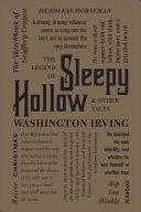 The Legend of Sleepy Hollow and Other Tales PDF