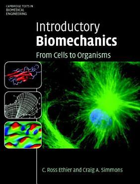 Introductory Biomechanics PDF