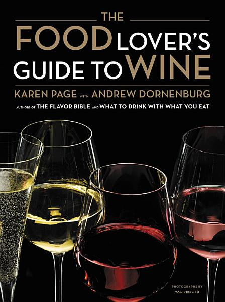 Download The Food Lover s Guide to Wine Book