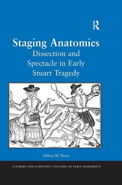Download Staging Anatomies Book