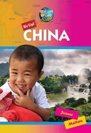 We Visit China PDF