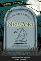 The Ghostly Tales of Newport PDF