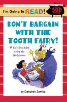 Don t Bargain with the Tooth Fairy  PDF