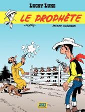 Lucky Luke - tome 39 – Le Prophète