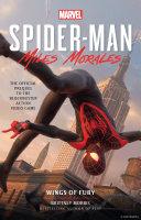Marvel's Spider-Man: Miles Morales - Wings of Fury