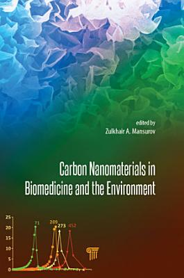 Carbon Nanomaterials in Biomedicine and the Environment
