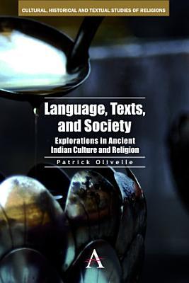 Language  Texts  and Society PDF