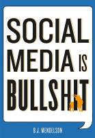 Social Media Is Bullshit PDF