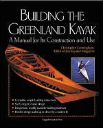 Building the Greenland Kayak