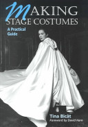 Making Stage Costumes