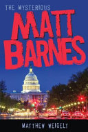 The Mysterious Matt Barnes PDF
