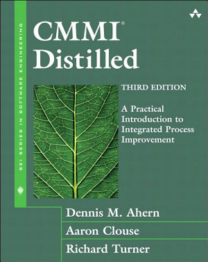 CMMII Distilled PDF