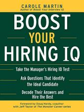 Boost Your Hiring I.Q.