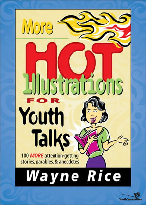More Hot Illustrations for Youth Talks PDF