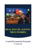 REAL ESTATE AGENTS' TRUE STORIES