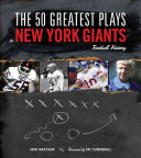 The 50 Greatest Plays in New York Giants Football History PDF