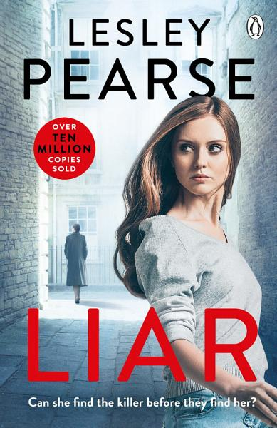 Download Liar Book