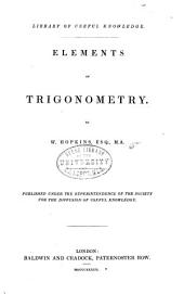 The Study of Mathematics: Elements of trigonometry