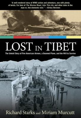Download Lost in Tibet Book