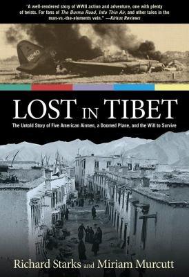 Lost in Tibet PDF
