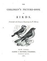 The Children s Picture book of Birds PDF