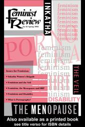 Feminist Review: Issue 43: Issues for Feminism