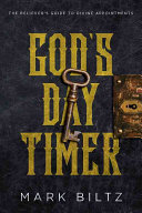 God s Day Timer Book