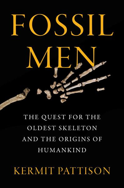 Download Fossil Men Book