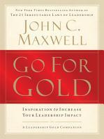 Go for Gold PDF