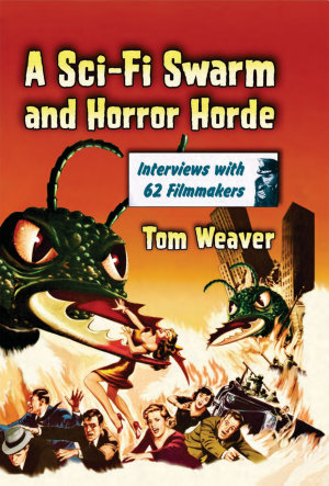 A Sci Fi Swarm and Horror Horde PDF
