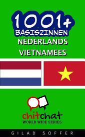 1001+ Basiszinnen Nederlands - Vietnamees