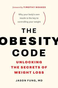 The Obesity Code Book